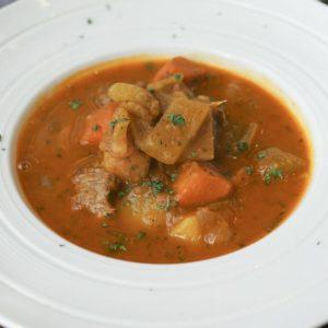 Lamm Eintopf Irish Stew Rezept